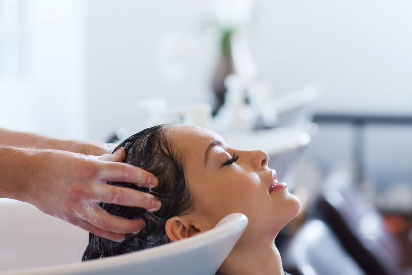 Louisville, KY. Beauty Salon / Barber Shop Insurance