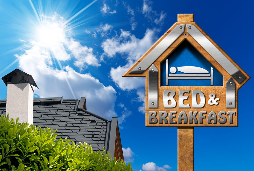 Louisville, KY. Bed & Breakfast Insurance