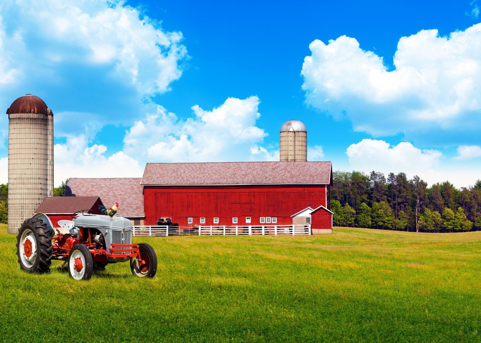 Louisville, KY. Farm & Ranch Insurance