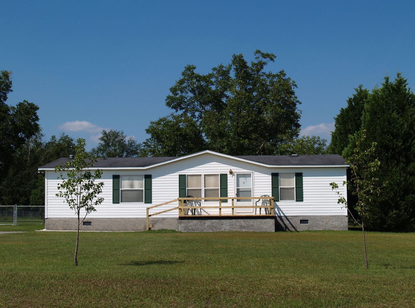 Louisville, KY. Mobile Home Insurance